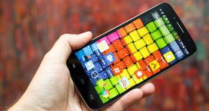 Test: Kina-mobilen UMI eMax selges ferdig «rootet»