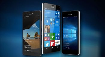 - Microsofts skal lansere kraftig Surface-telefon