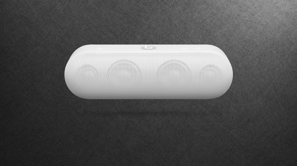 Nye Beats Pill+.