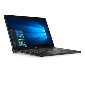 Dell XPS 12 kan separere tastaturbasen og skjermen.