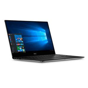 Samme stil: Dell XPS 13.