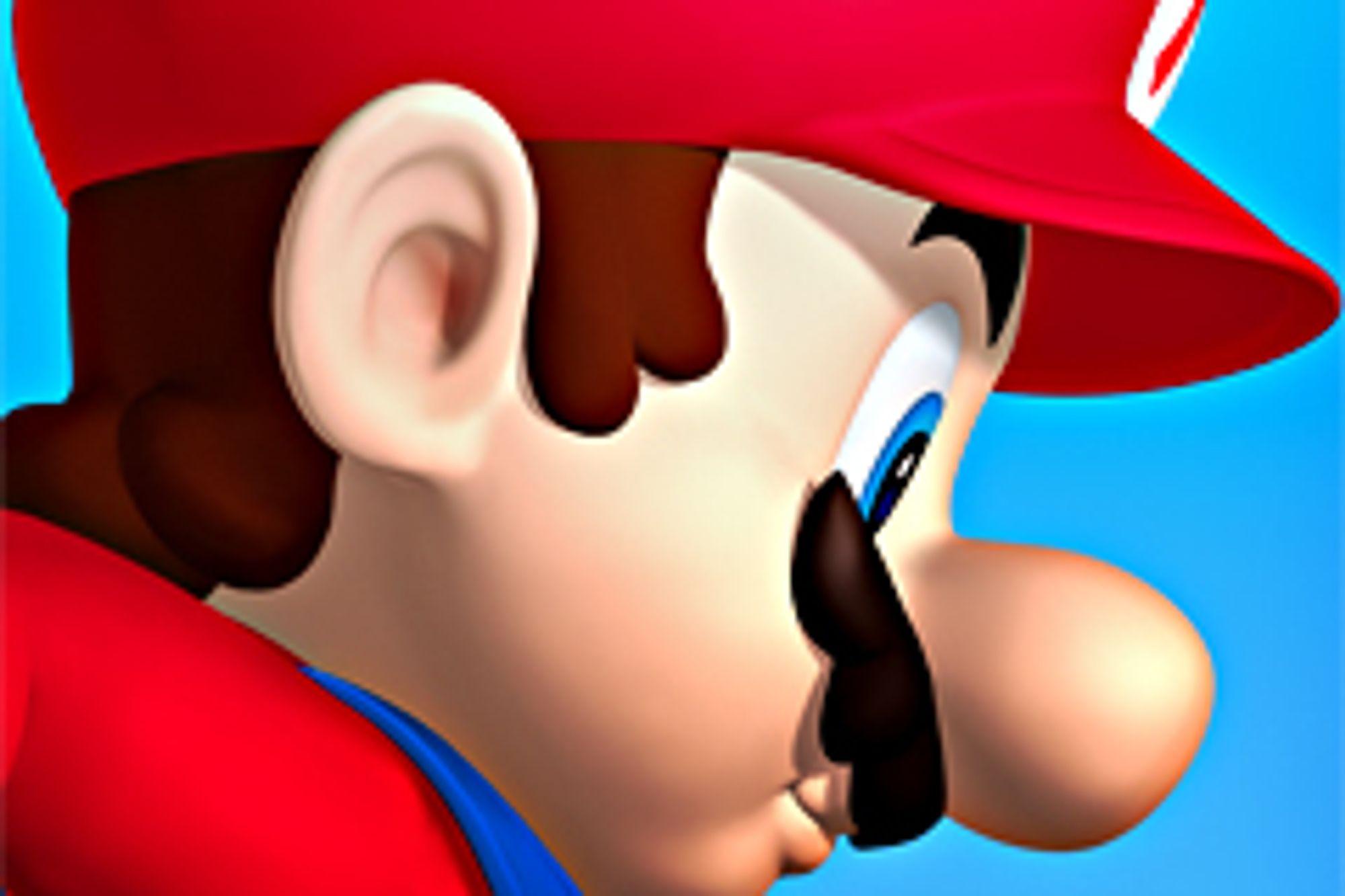 Anmeldelse: New Super Mario Bros.