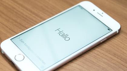 Den nye iPhone-skjermen endrer måten vi bruker telefonen på