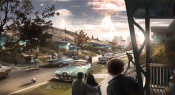 Dette krever Fallout 4 fra PC-en din