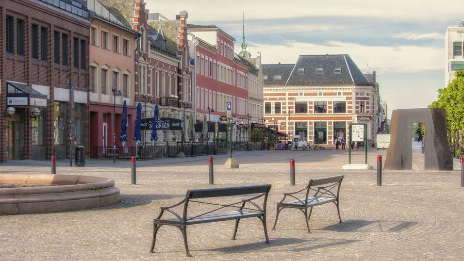 BRANSJE: Måltid i Kristiansand legger ned