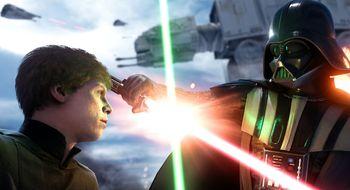 Star Wars Battlefront-betaperioden har blitt forlenget