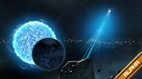Astroide-scanning underveis. (Bilde: Paradox Interactive).