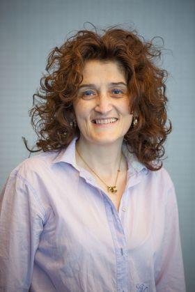 Ruza Sabanovic er ny teknisk direktør i Telenor-gruppen.