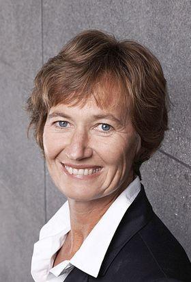 Wenche Agerup blir konserndirektør for samfunnskontakt.