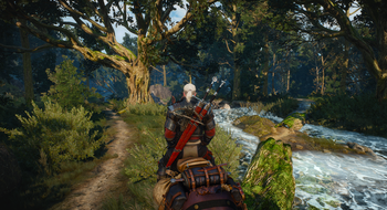 Test: The Witcher 3: Wild Hunt - Hearts of Stone