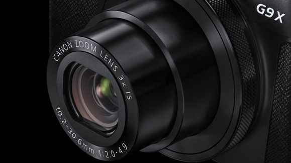 To nye PowerShot-modeller fra Canon