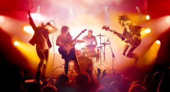 Test: Rock Band 4