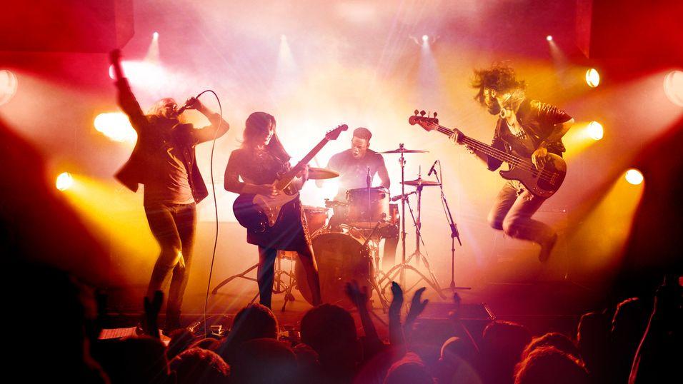 Rock Band 4-utviklere tatt i å skrive anmeldelser av spillet på Amazon