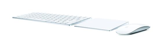 Apple har også oppgradert tilleggsutstyret sitt.