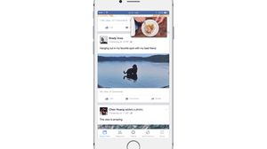 Oppdateringen lar deg blant annet se videoer mens du gjør andre ting på Facebook.