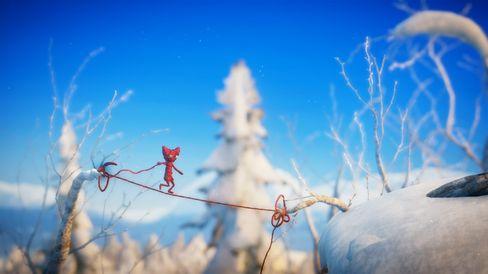 Her kommer vinteren.