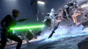 EA har planer om å lage flere Star Wars Battlefront-spill.