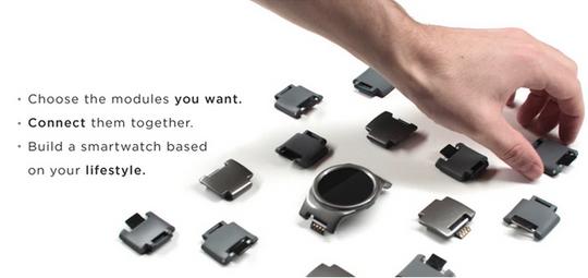 Slik ser modulene til Blocks ut. Er du en utvikler, kan du til og med designe dine egne!