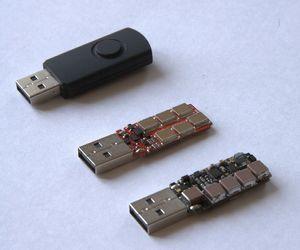 Dette er den dødelige USB-pinnen.
