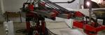 Les Denne 3D-skriveren kan reise en hel bygning på bare 24 timer – og er ikke engang spesielt stor