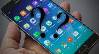Samsung kan gjøre snuoperasjon i Galaxy Note 5-saken
