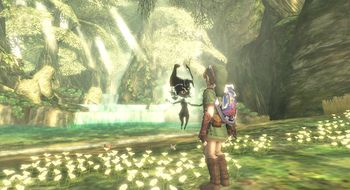 Kommer The Legend of Zelda: Twilight Princess til Wii U?