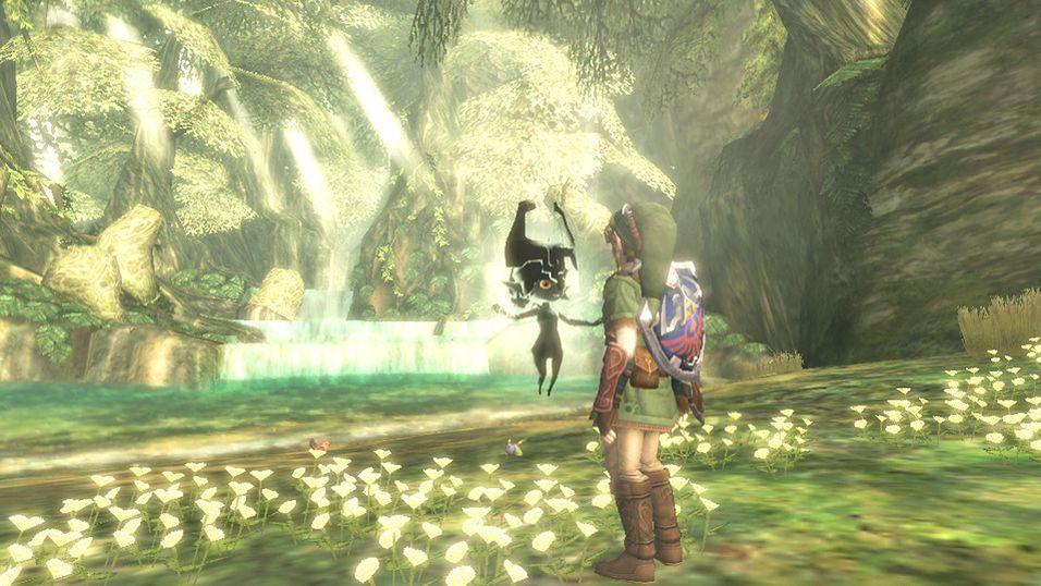 Kommer The Legend of Zelda: Twilight Princess til Wii U?