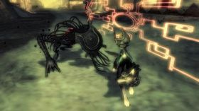 The Legend of Zelda: Twilight Princess var et mørkere eventyr enn tidligere spill i serien.