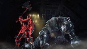 Dark Souls III kommer 12. april 2016.