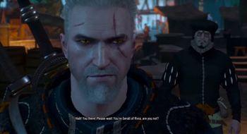 Pass på! Skatteoppkreveren i The Witcher 3 kommer med krav dersom du utnyttet smutthull