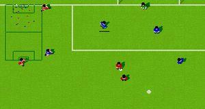 Fotballspillet Kick Off skal gjenopplives neste år