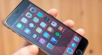 Test: iPhone 6S Plus