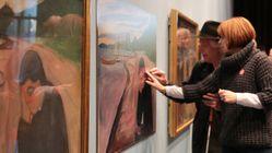 En følelse for Munch