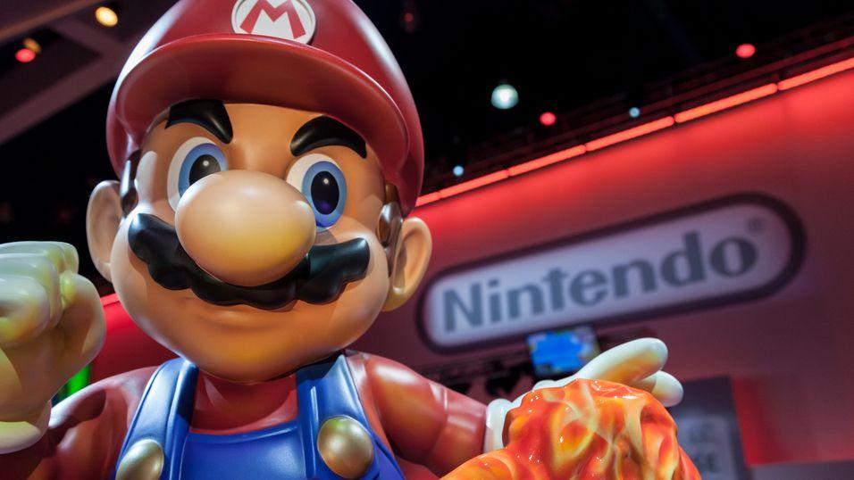 Slipper Nintendo sin nye konsoll allerede neste år?