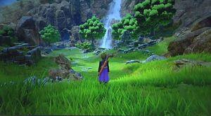 Dragon Quest XI er bekreftet som et NX-spill.