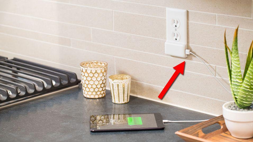 Slik vil det se ut i huset ditt om SnapPower får det som de vil.