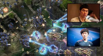 Ny kampfiksingskandale ryster StarCraft II-miljøet