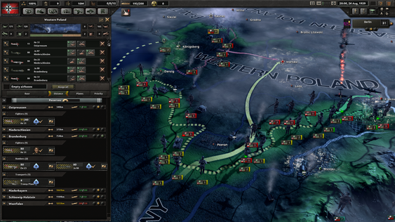 Hearts Of Iron IV.