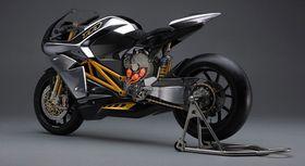 Slike motorsykler lagde Mission Motorcycles. Nå er det altså slutt – men er det Apples skyld?