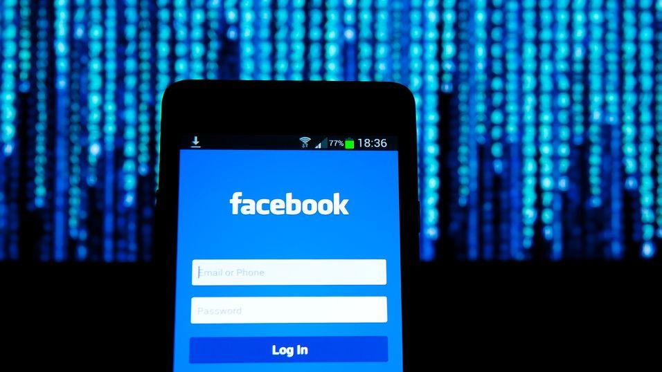 Se den nye Facebook-meldingen som gir beskjed når kontoen din angripes av sofistikerte hackere
