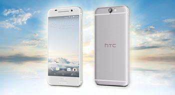 I dag lanseres HTCs nye, selverklærte «iPhone-killer»