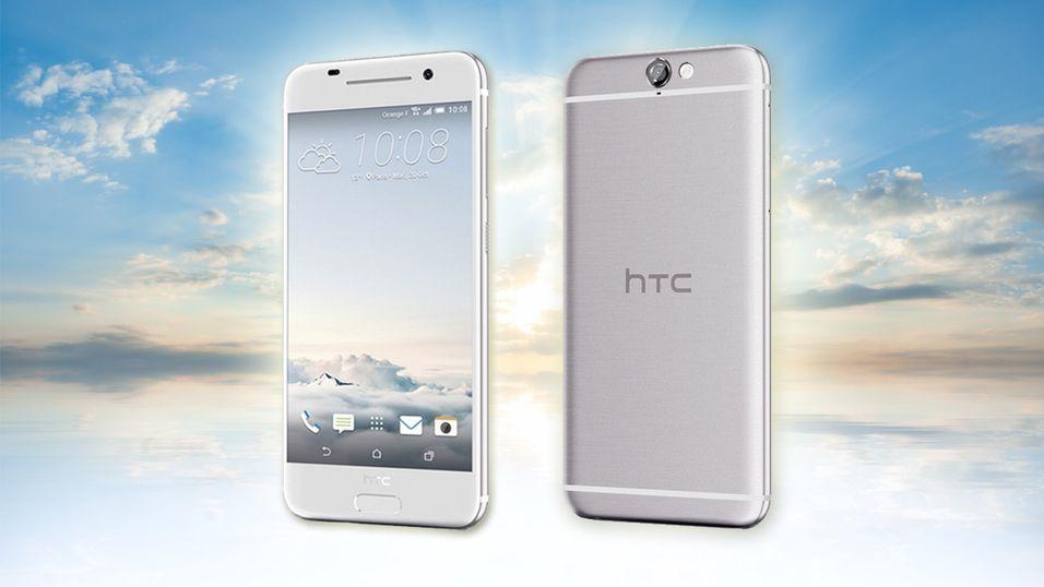 Illustrasjonsbilde. Blir HTC One A9 en himmelsk skapning?