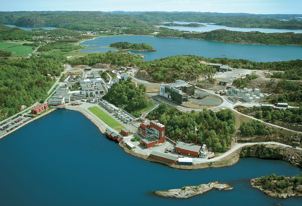 GE Healthcare Lindesnes.