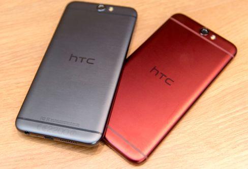 Disse to variantene er aktuelle for salg i Norge. Den grå kommer først. Det finnes også en sølvgrå variant, men den vil neppe bli solgt her.