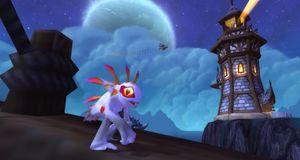 Et hemmelig kjæledyr har vært skjult i World of Warcraft – i helgen ble det oppdaget