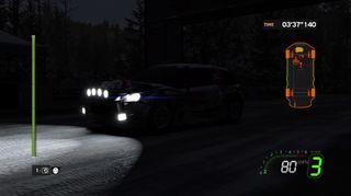 Det ser mørkt ut.
