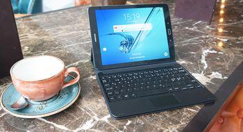 Test: Samsung Galaxy Tab S2