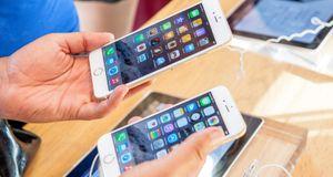 Apple: - Det er helt umulig å hente ut data fra låste iPhone-telefoner