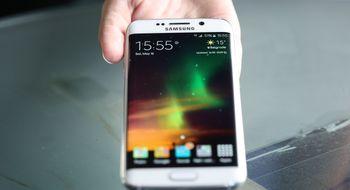 Galaxy S7 kan få knall-lyd