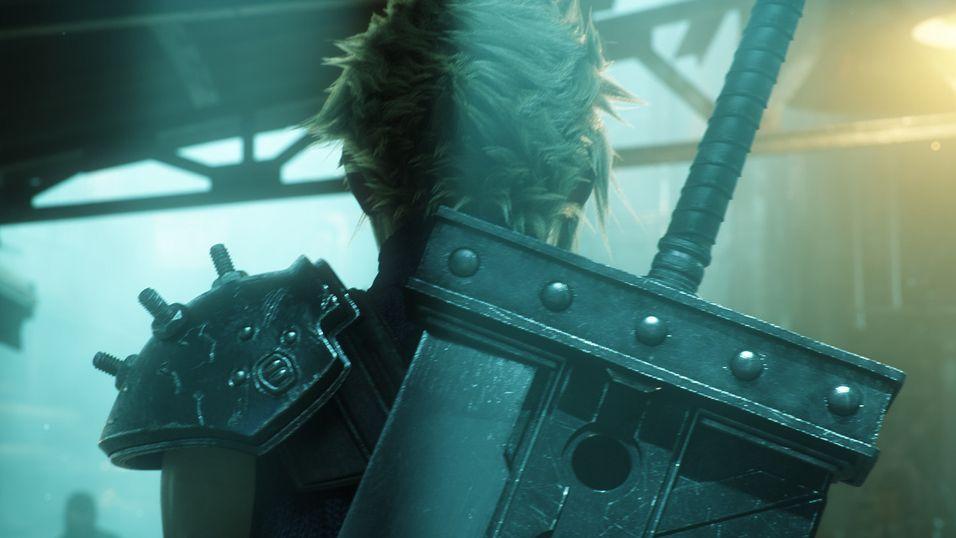 Square Enix vil lage flere nyversjoner av gamle spill